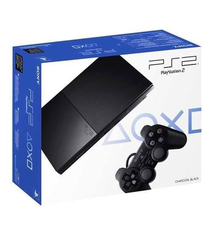 Sony sony playstation 2 video game console ps2 price list in india november 2018 - Playstation 2 console price ...