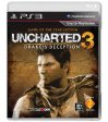 Sony Uncharted 3: Drake's Deception Game of the Year (PS3) Gaming