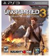 Sony Uncharted 3: Drake's Deception (PS3) Gaming
