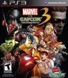 Capcom Marvel vs. Capcom 3: Fate of Two Worlds (PS3) Gaming