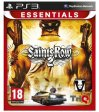 THQ Saints Row 2 (PS3) Gaming