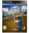Sony Move Street Cricket (PS3) Gaming