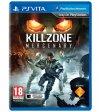 Sony Killzone Mercenary (PS Vita) Gaming