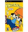 Sony PaRappa The Rapper (PSP) Gaming