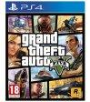 Rockstar Grand Theft Auto V (PS4) Gaming