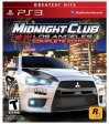 Rockstar Midnight Club: Los Angeles Complete Edition (PS3) Gaming