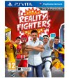Sony Reality Fighters (PS Vita) Gaming