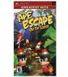 Sony Ape Escape On The Loose (PSP) Gaming