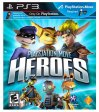 Sony Playstation Move Heroes (PS3) Gaming