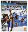 Sony Sports Champions (PS3) Gaming