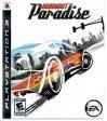 EA Sports Burnout: Paradise (PS3) Gaming