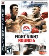 EA Sports Fight Night Round 4 (PS3) Gaming
