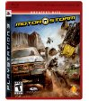 Sony MotorStorm (PS3) Gaming