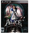 EA Sports Alice Madness Returns (PS3) Gaming