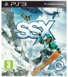 EA Sports SSX (PS3) Gaming