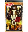 EA Sports Army of Two The 40th Day (PSP) Gaming