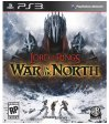 Warner Bros The Lord of the Rings: War in the North (PS3) Gaming