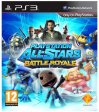 Sony PlayStation AllStars Battle Royale (PS3) Gaming