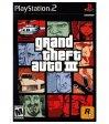 Rockstar Grand Theft Auto III (PS2) Gaming