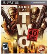 EA Sports Army of Two The 40th Day (PS3) Gaming