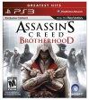 Ubisoft Assassin's Creed: Brotherhood (PS3) Gaming