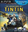 Ubisoft The Adventures of Tintin: The Game (PS3) Gaming