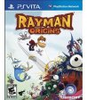 Ubisoft Rayman Origins (PS Vita) Gaming