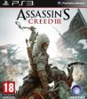 Ubisoft Assassin's Creed III (PS3) Gaming