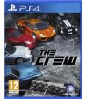 Ubisoft The Crew (PS4) Gaming