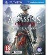 Ubisoft Assassin's Creed III: Liberation (PS Vita) Gaming
