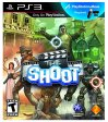 Sony The Shoot Move Required (PS3) Gaming