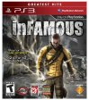 Sony Infamous (PS3) Gaming