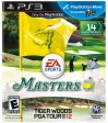 EA Sports Tiger Woods PGA Tour 12: The Masters (PS3) Gaming