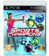 Sony Sports Champions: Move Required (PS3) Gaming