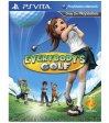 Sony Everybody Golf (PS Vita) Gaming