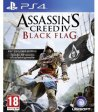 Ubisoft Assassin's Creed IV: Black Flag (PS4) Gaming