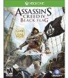 Ubisoft Assassin's Creed IV: Black Flag - (Xbox One) Gaming