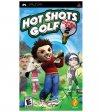 Sony Hot Shots Golf: Open Tee 2 (PSP) Gaming