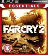 Ubisoft Far Cry 2: Essentials (PS3) Gaming