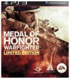 EA Sports Medal of Honor Warfighter Limited Edition (PS3) Gaming