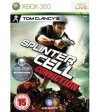 Ubisoft Tom Clancy's Splinter Cell: Conviction (Xbox 360) Gaming