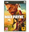 Rockstar Max Payne 3 (PC) Gaming