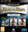 Ubisoft Prince of Persia Trilogy (PS3) Gaming