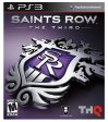 THQ Saints Row: The Third (PS3) Gaming