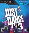 Ubisoft Just Dance 3 - (PS3) Gaming