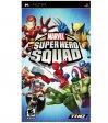 THQ Marvel Super Hero Squad (PSP) Gaming
