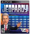 THQ Jeopardy (PS3) Gaming