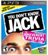 THQ You Don't Know Jack (PS3) Gaming