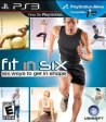 Ubisoft Fit in Six - (PS3) Gaming