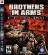 Ubisoft Brothers In Arms: Hell's Highway - (PS3) Gaming